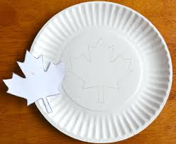 canada day wreath craft for kids play cbc parents