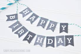 free printable birthday cake banner free printable birthday banners the girl creative