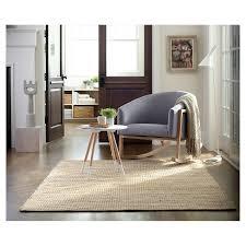 silver floor l target area rug silver lurex natural threshold target