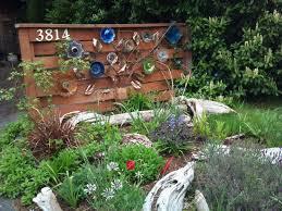 ideas for garden decoration