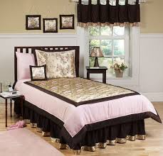 Teen Floral Bedding Abby Rose Floral Teen Bedding 3 Pc Full Queen Set Only 89 99