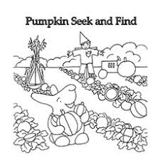 top 25 free printable pumpkin coloring pages