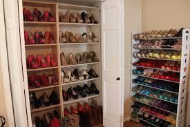 diy closet organization ideas for shoes home design ideas