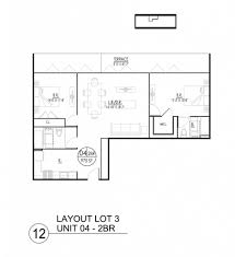 floor plan for one bedroom house house plan 17 best 1000 ideas about two bedroom house on pinterest