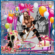 happy birthday triple h turns 46 today wrestling amino