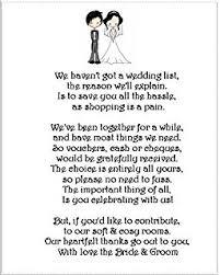 wedding gift money poem wedding invitation poem for money yourweek d5dc08eca25e