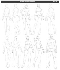 character pose bundle by gourmandhast on deviantart