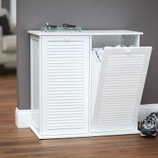espresso laundry hamper hamper furniture wood hamper cabinet laundry laundry room ideas