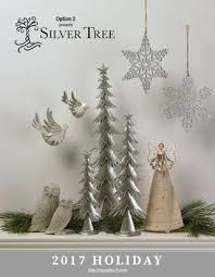 silver tree catalogue by option 2 silver tree and