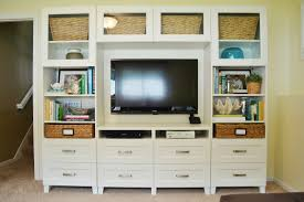 ikea besta media storage modern family room with wooden free standing shelves entertainment