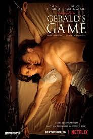 gerald u0027s game movie review u0026 film summary 2017 roger ebert