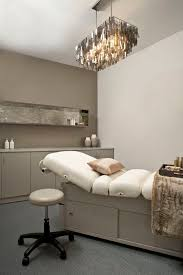 travel inspiration spa offers water treatment and mani pedi