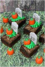 Easy To Make Halloween Snacks by Best 25 Halloween Brownies Ideas On Pinterest Halloween Baking