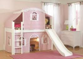 Bunk Beds With Slides For Boys And Girls Loft Beds Cheap Bunk - Slides for bunk beds