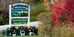 Ben And Jerry S Gift Card - ben jerry s factory tour and ice cream shop in vermont