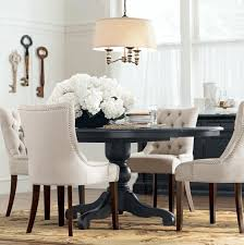 dining room accessories dining chair with arms oval dining table