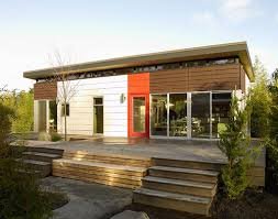 shed roof house designs jetson green port townsend modern dwelling shed
