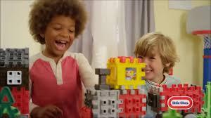 Little Tikes Toaster Little Tikes U2022 Waffle Blocks Youtube