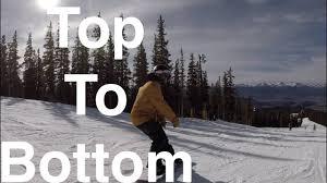keystone opening day 2017 2018 season top to bottom run