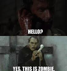 Walking Dead Daryl Meme - my playpen the walking dead funniest memes