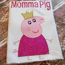 peppa pig birthday shop peppa pig birthday shirt on wanelo