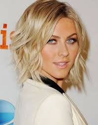 2017 celebrity short hair layered hairstyles