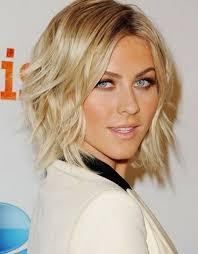 2017 celebrity short hair layered hairstyles