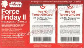 black friday target online begins a star wars toys u0026 collectibles resource news photos and reviews