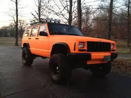 plasti dip jeep white firebelly blaze xj page 2 jeep cherokee forum
