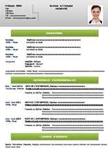 cv design gratuit a telecharger exemple de cv original à télécharger gratuit au format word