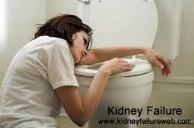 Light Headed Dizzy Nausea Dialysis Causes Dizziness And Nausea Kidney Failure