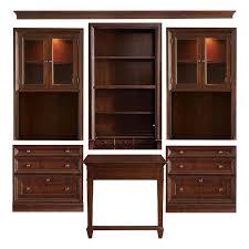 Partner Desk With Hutch 16 Best Office Desk Images On Pinterest Partners Desk Home
