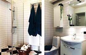 light blue and brown bathroom ideas small bathroom before
