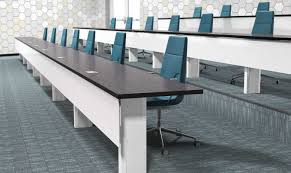 lecture tables and chairs afix hi5 furniture