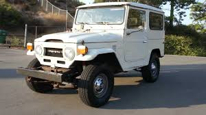 cheap jeep for sale fj40 land cruiser toyota 5 800 original miles u0026 paint jeep crawler