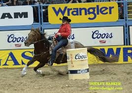 Jake Barnes Team Roping Wnfr Crawley Wins Saddle Bronc Team Ropers Continue Dominance