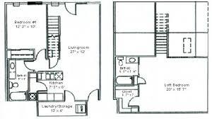 2 bedroom with loft house plans 2 bedroom loft floor plans amazing house plans