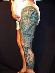 thigh quotes tattoos black women with tattoo sleeves leg sleeve tattoos u2013 designs and