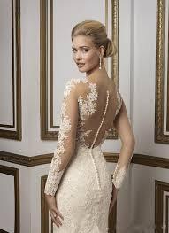 aliexpress com buy 2016 lace mermaid wedding dresses long