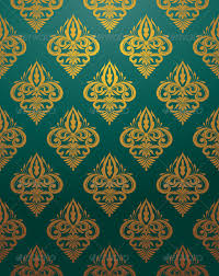 retro ornament pattern by alitsuarnegara graphicriver
