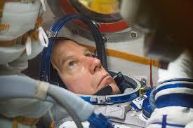 three new crew headed to space station tomorrow aboard soyuz tma
