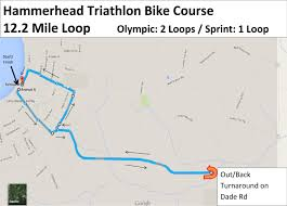 Dade City Florida Map by Hammerhead Olympic And Sprint Triathlon Starke Fl