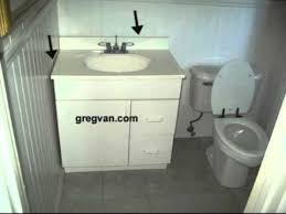 filling gaps between cabinets bathroom counter top gaps mold mildew and water damage prevention