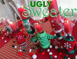 ugly christmas sweater party ideas the ultimate guide
