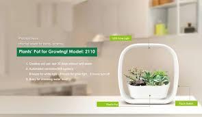 spigo indoor led light grow garden review gardening for stress