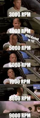 Fast And The Furious Meme - infographic top 10 fast and furious cars anything motor http