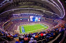 Dallas Cowboys Home Decor Kristof Dallas Cowboys Stadium Draws Times More Power Than Liberia
