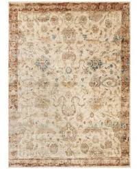 Rust Area Rug Macy S Rug Gallery Andreas Af 04 Antique Ivory Rust 6 7 X 9