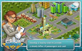 city apk airport city 5 10 3 android para hile mod apk indir