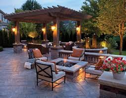 outdoor patio ideas on a budget christmas lights decoration